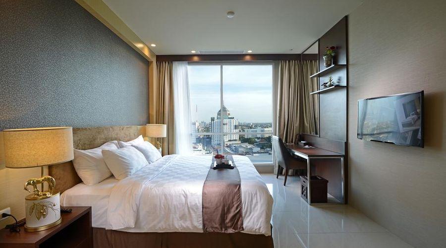 Aria Centra Hotel Surabaya-18 of 36 photos