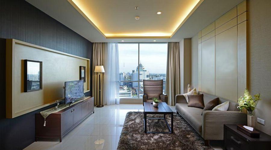 Aria Centra Hotel Surabaya-19 of 36 photos
