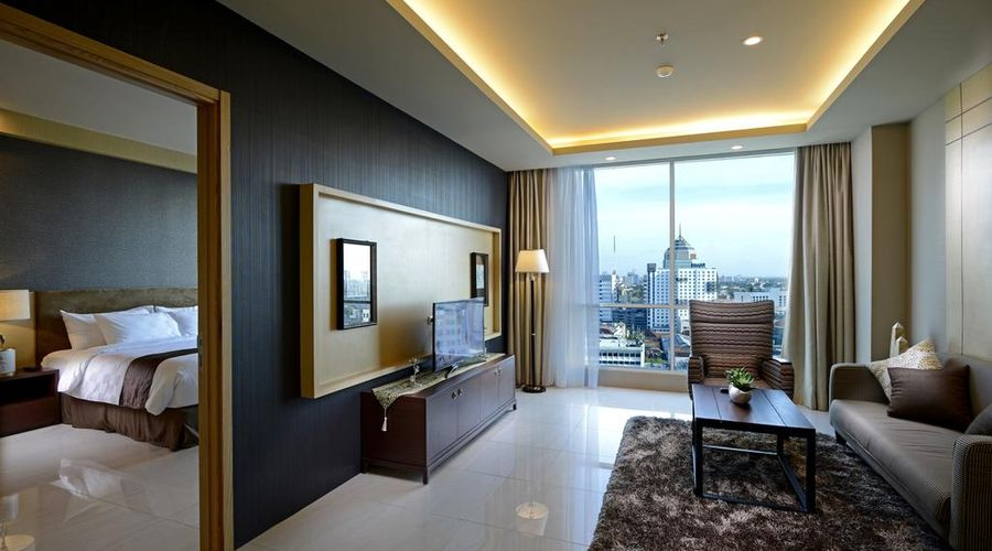 Aria Centra Hotel Surabaya-20 of 36 photos