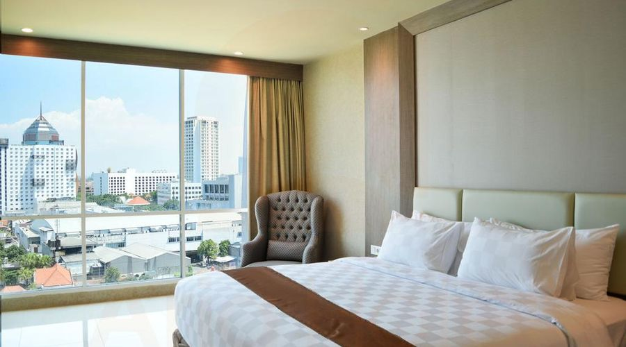 Aria Centra Hotel Surabaya-22 of 36 photos