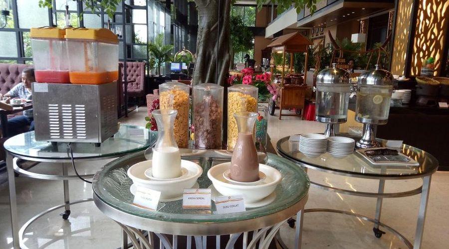 Aria Centra Hotel Surabaya-27 of 36 photos