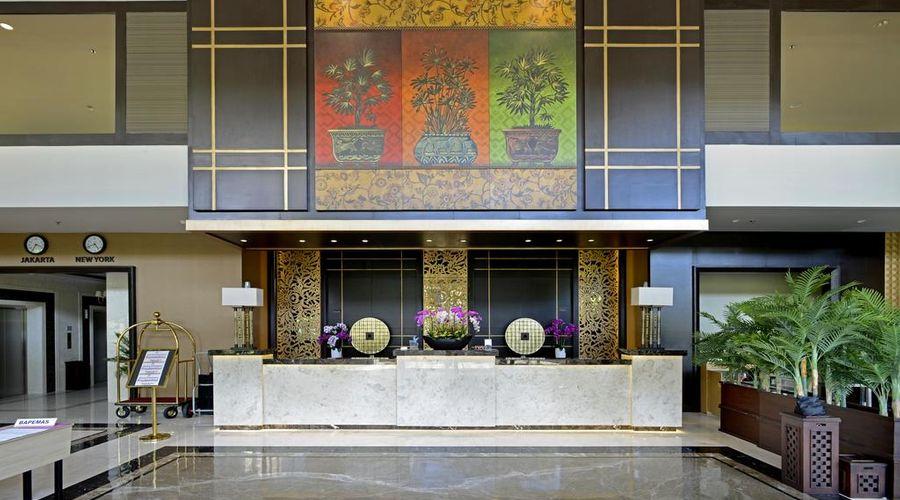 Aria Centra Hotel Surabaya-3 of 36 photos