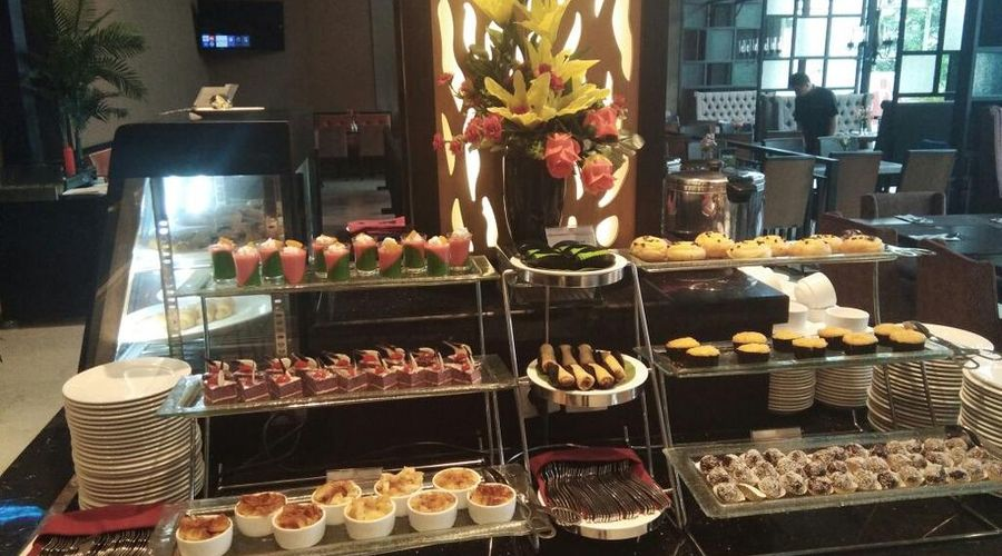 Aria Centra Hotel Surabaya-31 of 36 photos