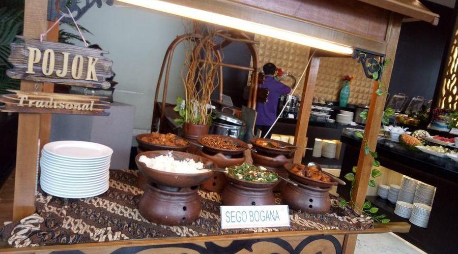 Aria Centra Hotel Surabaya-34 of 36 photos