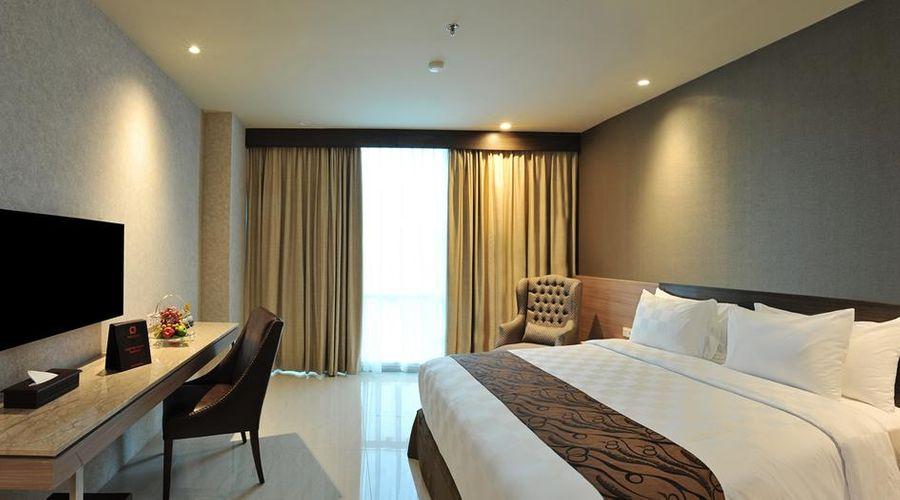 Aria Centra Hotel Surabaya-6 of 36 photos