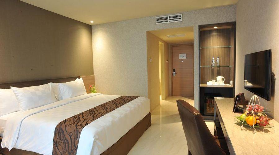 Aria Centra Hotel Surabaya-7 of 36 photos