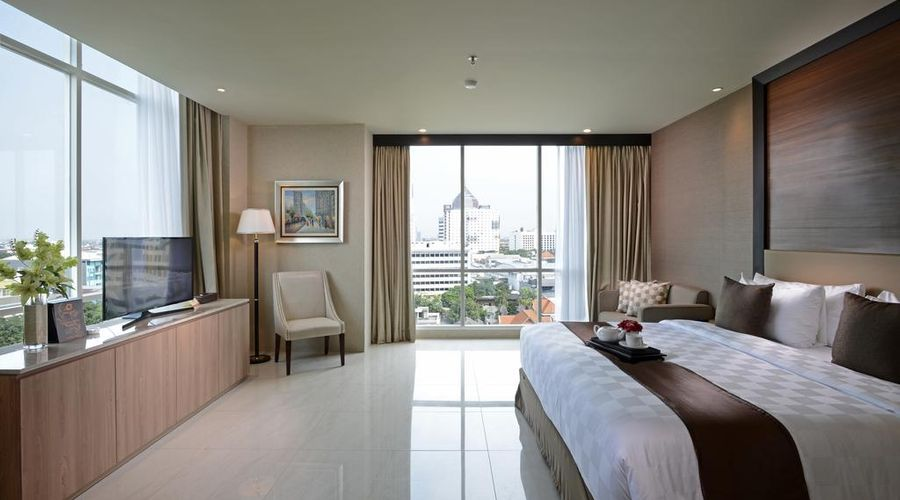 Aria Centra Hotel Surabaya-8 of 36 photos