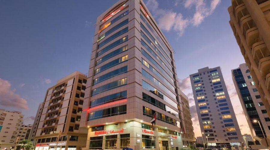 Ramada Abu Dhabi Downtown-1 of 36 photos