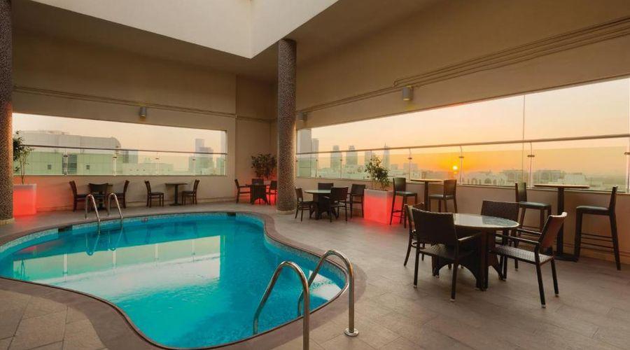 Ramada Abu Dhabi Downtown-12 of 36 photos