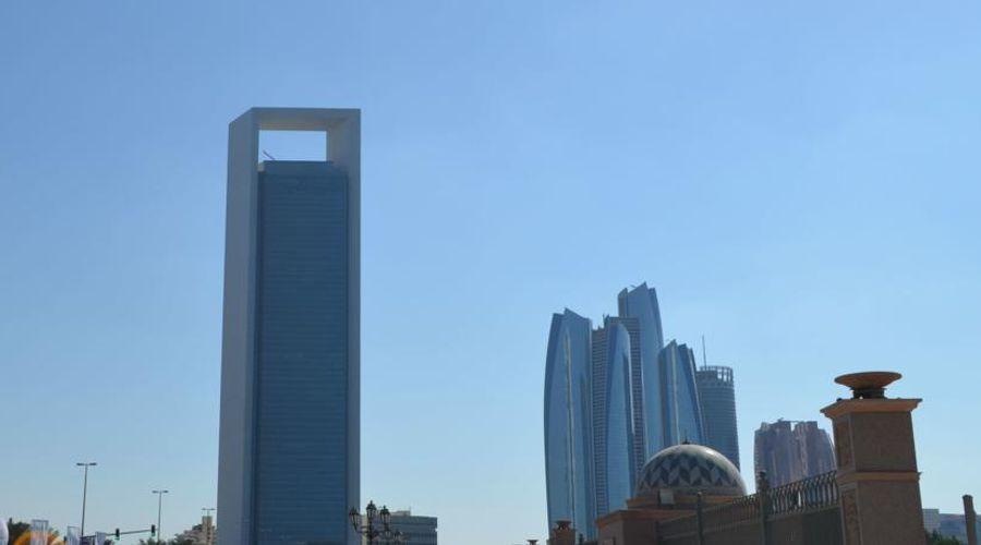 Ramada Abu Dhabi Downtown-31 of 36 photos