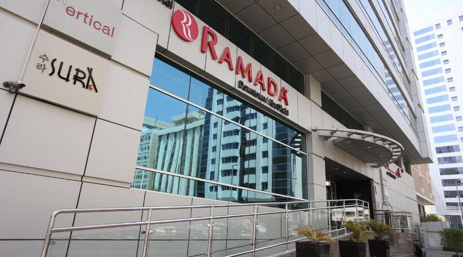 Ramada Abu Dhabi Downtown-2 of 36 photos