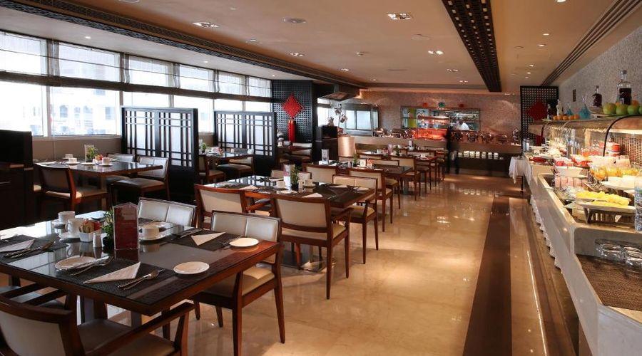 Ramada Abu Dhabi Downtown-40 of 36 photos