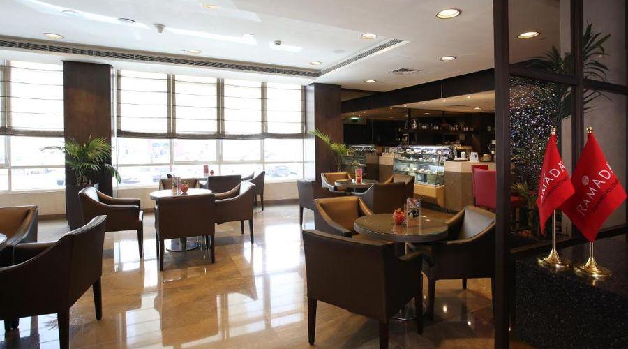 Ramada Abu Dhabi Downtown-43 of 36 photos