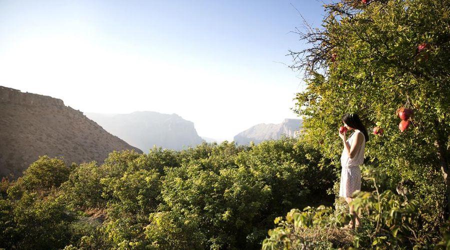 منتجع أنانتارا الجبل الأخضر-40 من 45 الصور