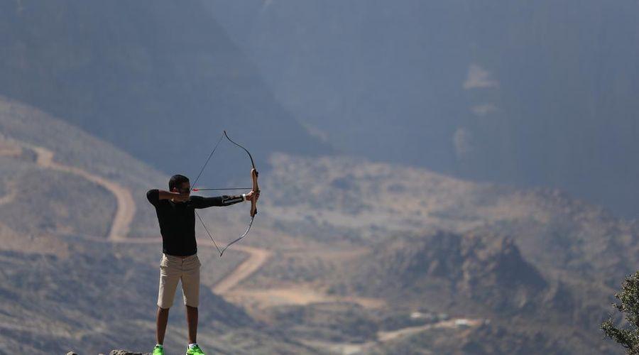 منتجع أنانتارا الجبل الأخضر-44 من 45 الصور