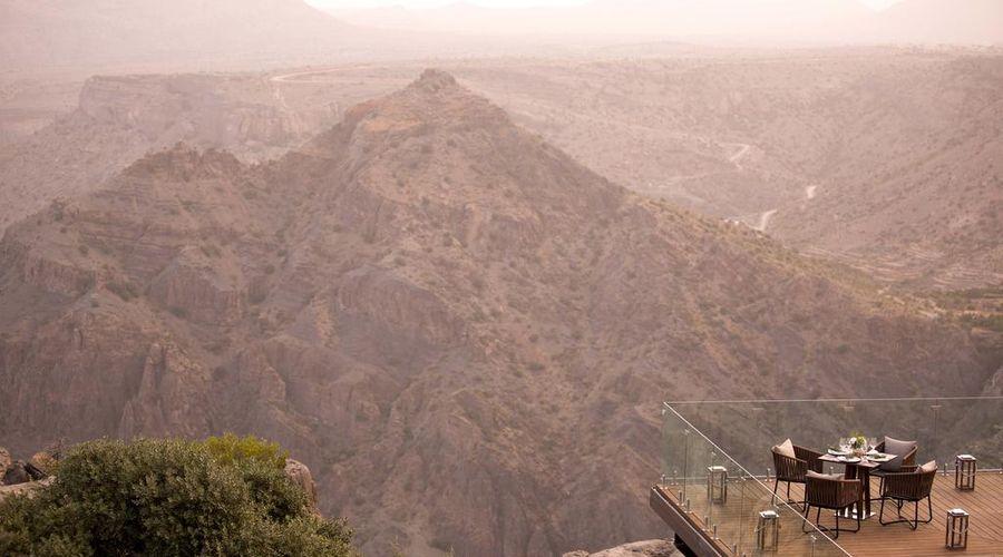 منتجع أنانتارا الجبل الأخضر-7 من 45 الصور
