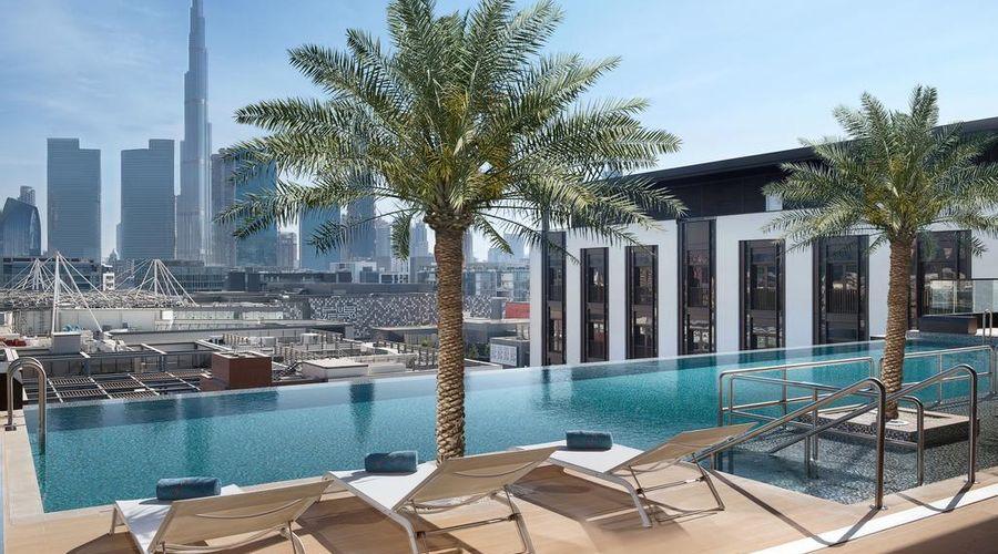فندق وأجنحة لافيل سيتي ووك دبي، أوتوجراف كوليكشن-3 من 44 الصور
