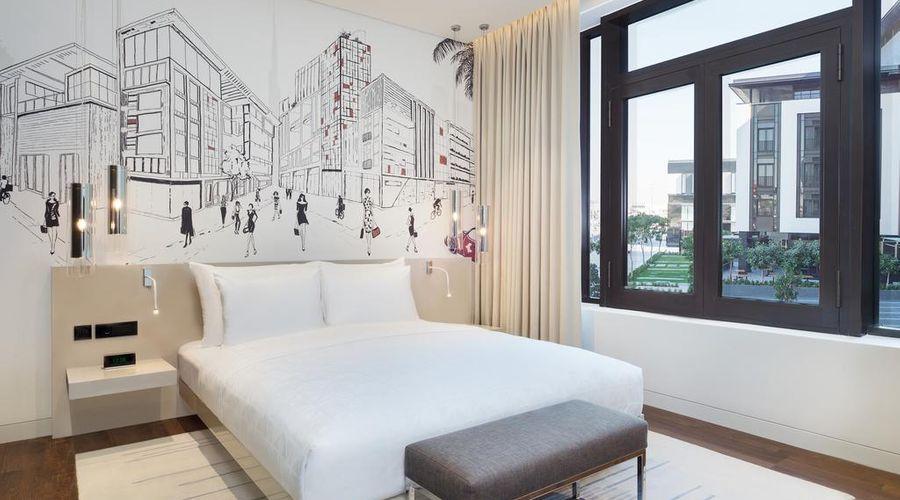 فندق وأجنحة لافيل سيتي ووك دبي، أوتوجراف كوليكشن-31 من 44 الصور