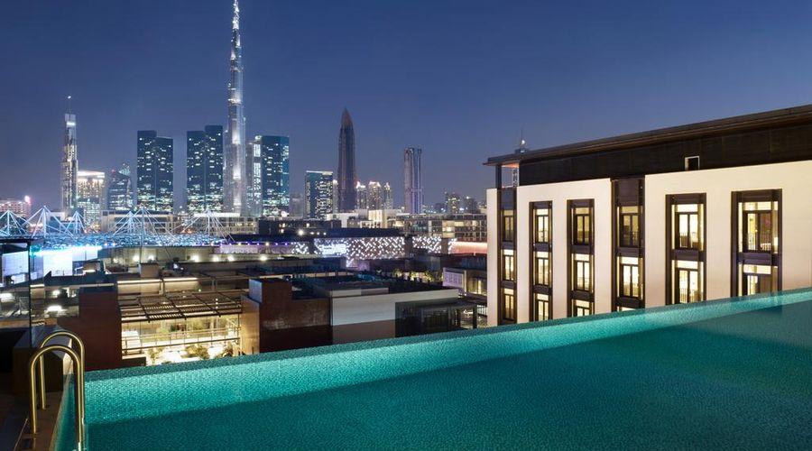 فندق وأجنحة لافيل سيتي ووك دبي، أوتوجراف كوليكشن-4 من 44 الصور