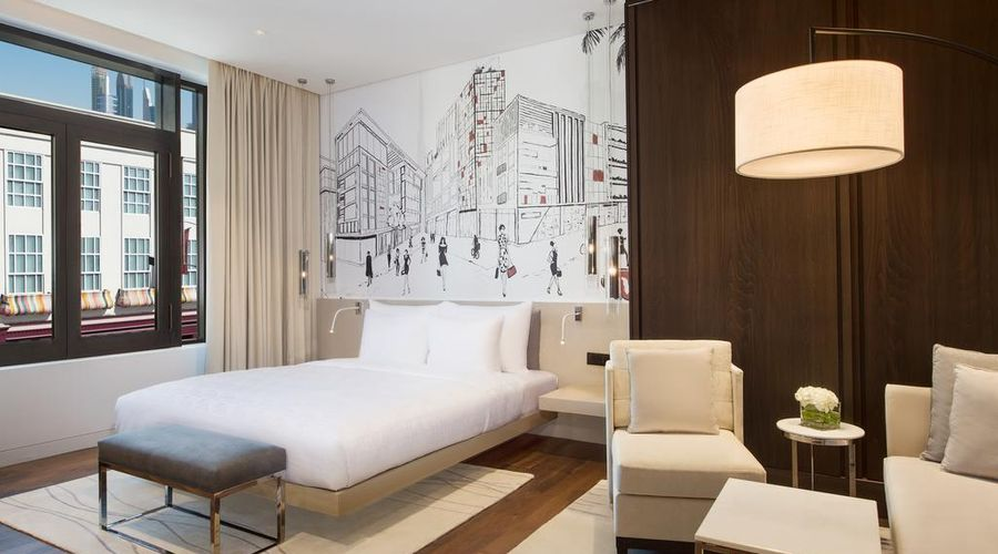 فندق وأجنحة لافيل سيتي ووك دبي، أوتوجراف كوليكشن-40 من 44 الصور