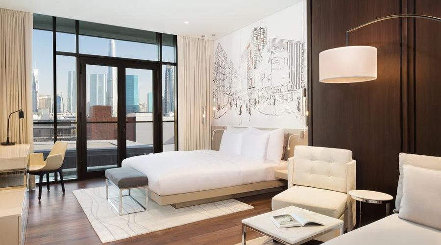 فندق وأجنحة لافيل سيتي ووك دبي، أوتوجراف كوليكشن-42 من 44 الصور