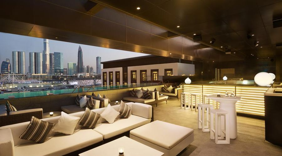 فندق وأجنحة لافيل سيتي ووك دبي، أوتوجراف كوليكشن-43 من 44 الصور
