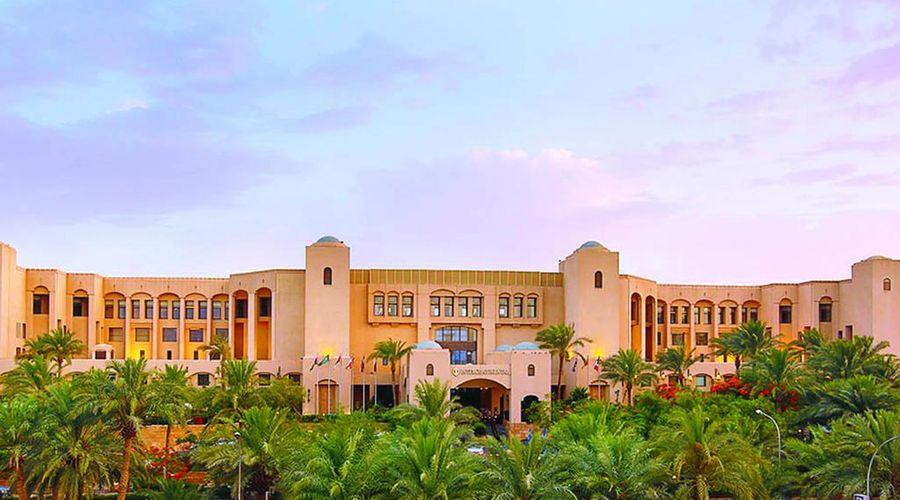 InterContinental Resort Aqaba-1 of 39 photos