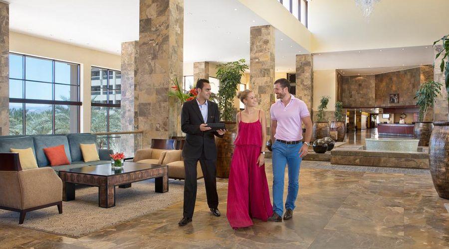 InterContinental Resort Aqaba-3 of 39 photos