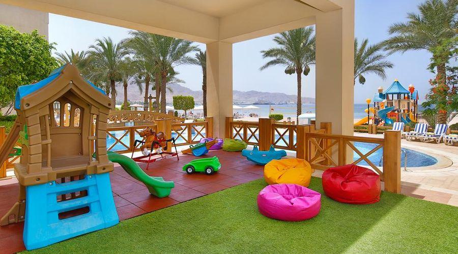 InterContinental Resort Aqaba-25 of 39 photos