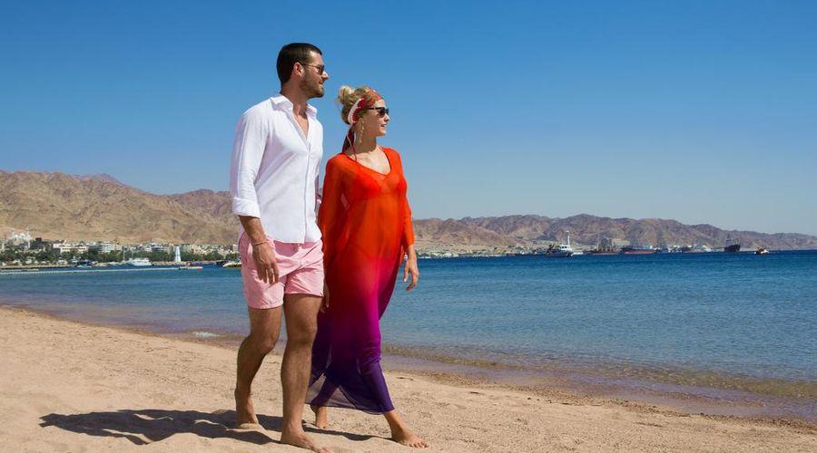 InterContinental Resort Aqaba-4 of 39 photos