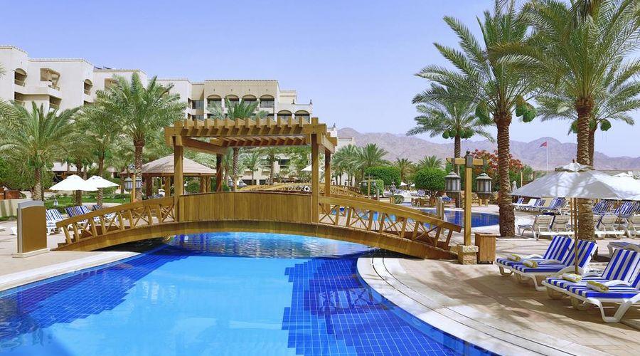 InterContinental Resort Aqaba-39 of 39 photos