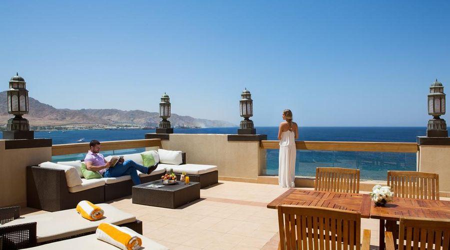 InterContinental Resort Aqaba-8 of 39 photos