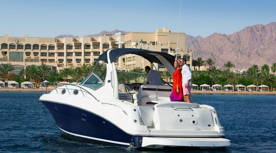 InterContinental Resort Aqaba-10 of 39 photos