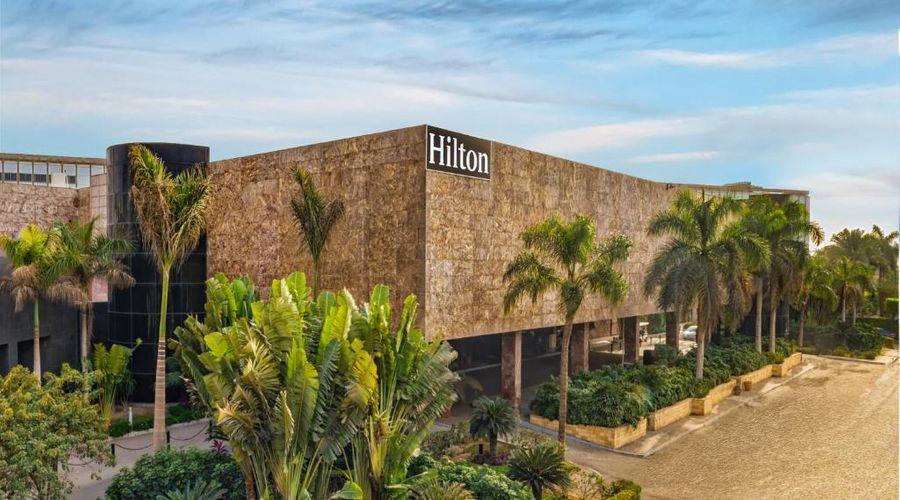 فندق هيلتون القاهرة هليوبوليس-1 من 38 الصور