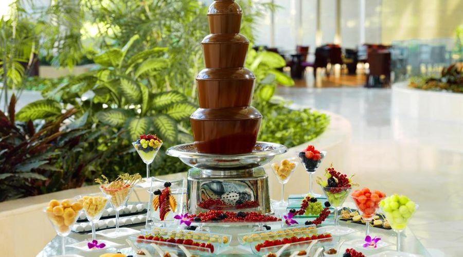 Hilton Cairo Heliopolis Hotel-3 of 38 photos