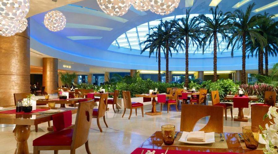 فندق هيلتون القاهرة هليوبوليس-7 من 38 الصور