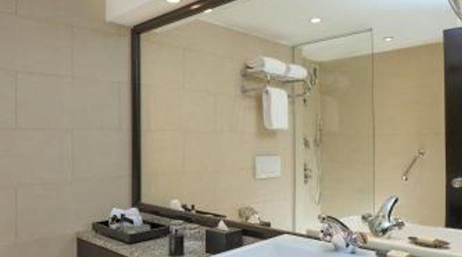 Hilton Cairo Heliopolis Hotel-11 of 38 photos