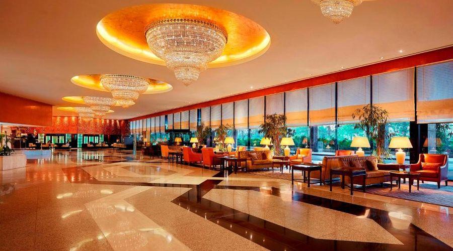 فندق هيلتون القاهرة هليوبوليس-23 من 38 الصور