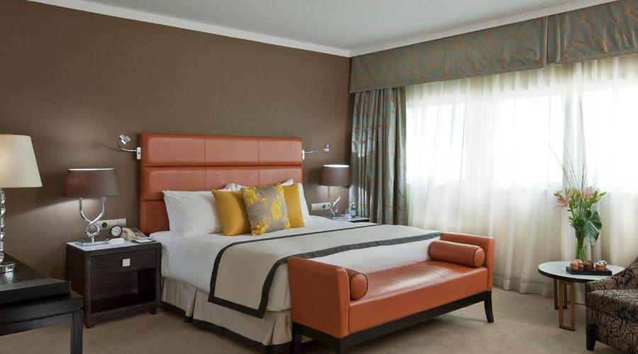 Hilton Cairo Heliopolis Hotel-24 of 38 photos