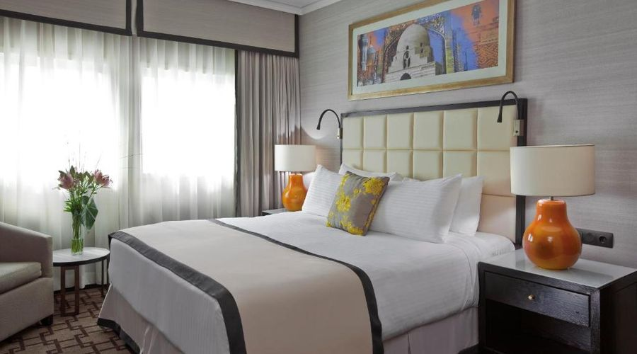 Hilton Cairo Heliopolis Hotel-26 of 38 photos