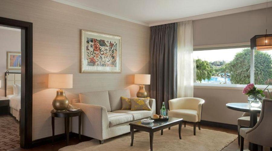 Hilton Cairo Heliopolis Hotel-27 of 38 photos