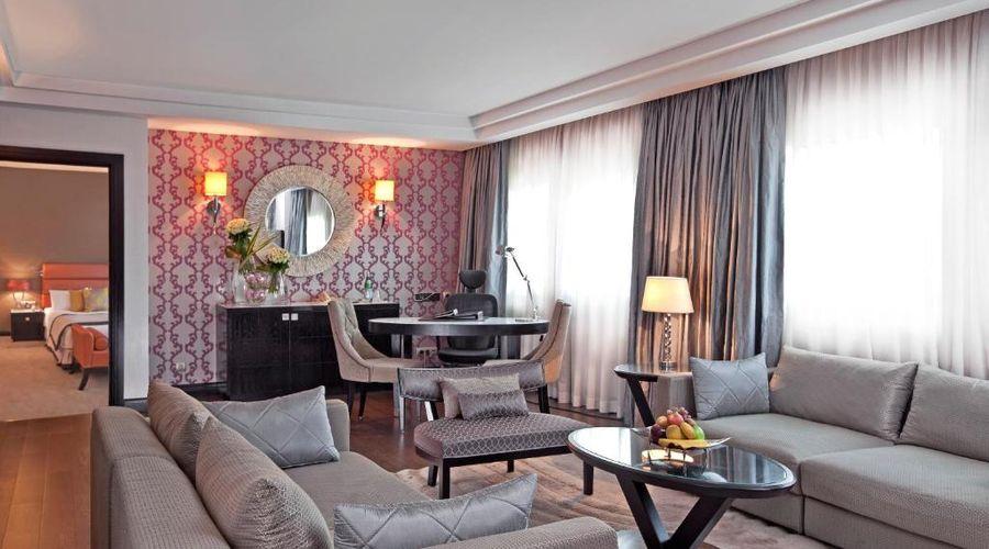 Hilton Cairo Heliopolis Hotel-28 of 38 photos