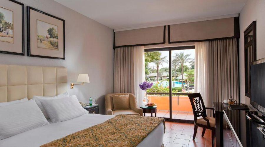 فندق هيلتون القاهرة هليوبوليس-30 من 38 الصور