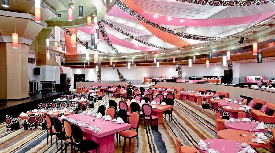 Hilton Cairo Heliopolis Hotel-31 of 38 photos