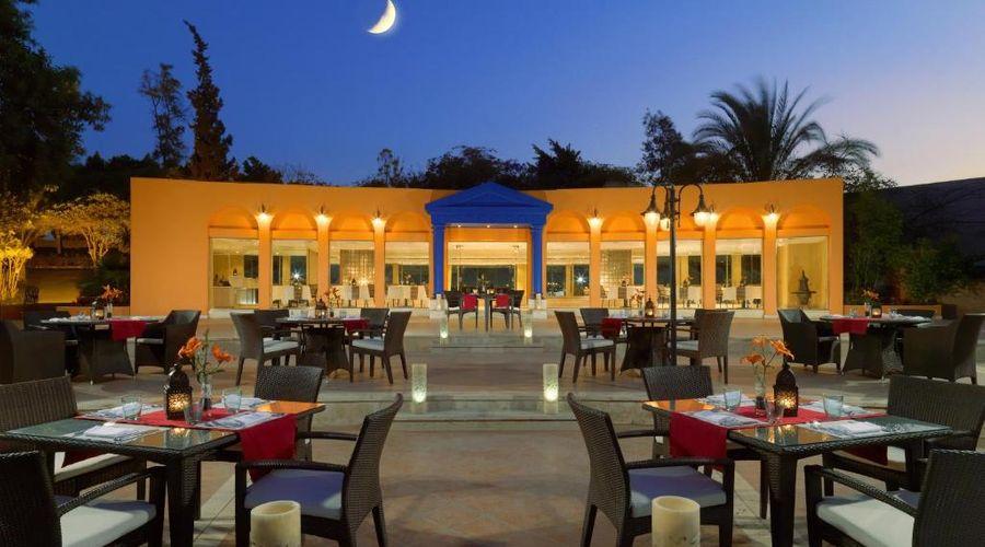 Hilton Cairo Heliopolis Hotel-33 of 38 photos