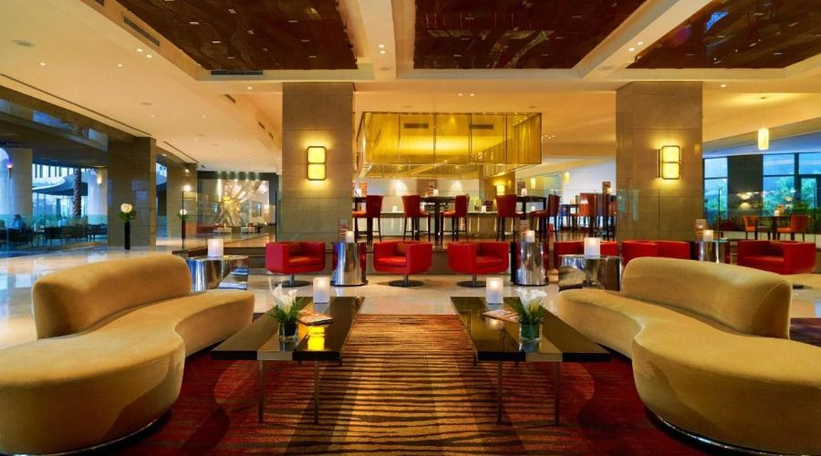 Hilton Cairo Heliopolis Hotel-34 of 38 photos