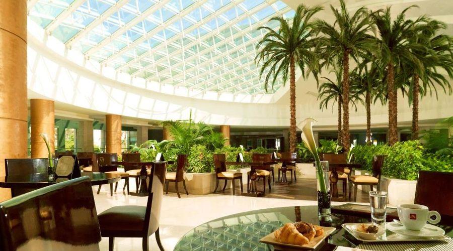 Hilton Cairo Heliopolis Hotel-36 of 38 photos