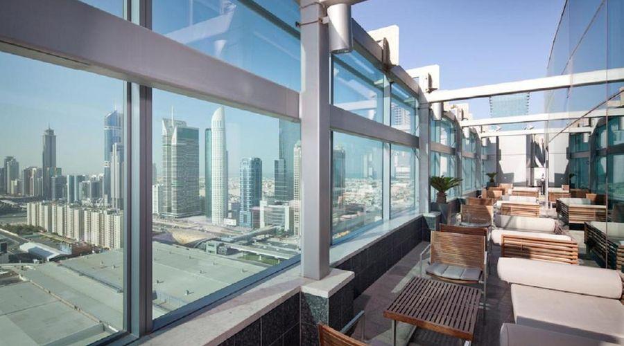 مساكن جميرا ليفنج بالمركز التجاري العالمي، أجنحة وشقق فندقية-7 من 17 الصور