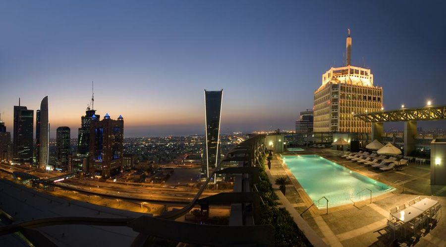مساكن جميرا ليفنج بالمركز التجاري العالمي، أجنحة وشقق فندقية-17 من 17 الصور