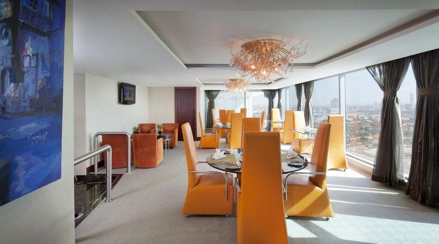 مساكن جميرا ليفنج بالمركز التجاري العالمي، أجنحة وشقق فندقية-6 من 17 الصور